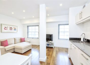Old Station House, 58 Cornwall Street, London E1. 1 bed flat