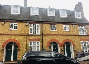 Thumbnail 3 bed flat for sale in Vaughan Estate, Diss Street, London