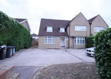 Thumbnail 2 bed flat for sale in Brighton Road, Coulsdon
