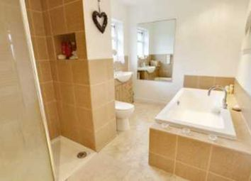 Thumbnail 4 bed detached house for sale in Maplin Way, Southend-On-Sea