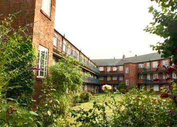 Thumbnail 2 bed flat to rent in Clive Lodge, Shirehall Lane