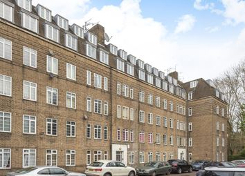 Thumbnail 1 bedroom flat for sale in Grove House, Waverley Grove