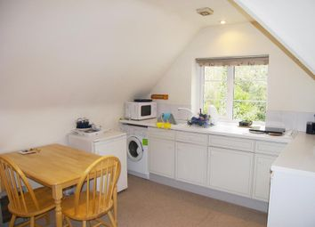 Thumbnail 1 bed property to rent in Cavendish Road, St. Georges Hill, Weybridge