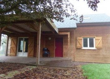Thumbnail 3 bed property for sale in Neant-Sur-Yvel, Morbihan, 56430, France