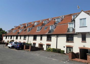 Thumbnail 2 bed flat for sale in Stokebridge Maltings, Dock Street, Ipswich