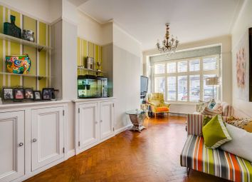 3 bed terraced house for sale in Stuart Road, London SW19
