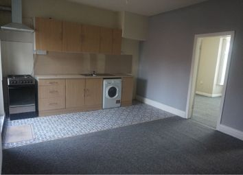 3 bed flat to rent in Hedon Road, Hull HU9