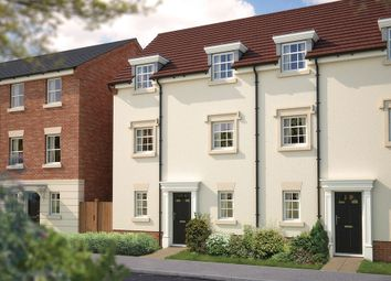 "Thumbnail 3 bed semi-detached house for sale in ""The Miller"" at Coupland Road, Selby"