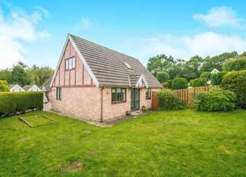 Thumbnail 2 bed detached house for sale in Heol Trecastell, Caerphilly