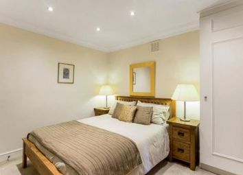 Thumbnail 1 bed flat to rent in Montagu Place, Marylebone, London