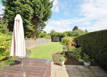 Thumbnail 3 bed semi-detached house for sale in Rushmoor Avenue, Hazlemere, High Wycombe