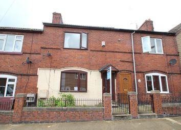 Thumbnail 2 bed terraced house to rent in Harrow Street, South Elmsall