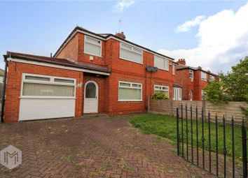 Thumbnail 3 bed semi-detached house for sale in Acresfield Road, Little Hulton, Manchester
