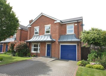 Thumbnail 4 bed detached house to rent in Tower Place, Warlingham, Surrey
