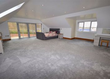 Thumbnail 5 bedroom detached house for sale in Camblesforth Road, Selby
