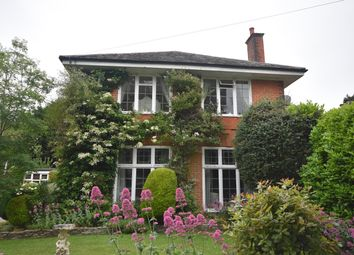 4 bed detached house for sale in Chessel Avenue, Boscombe, Bournemouth BH5