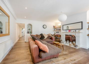 Thumbnail 1 bed flat for sale in Grosvenor Road, London