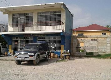 Thumbnail Office for sale in Spanish Town, Saint Catherine, Jamaica