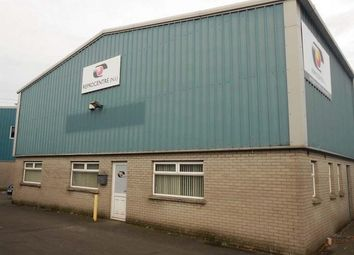 Thumbnail Warehouse to let in Unit 2, 51 Mallusk Road, Mallusk, County Antrim