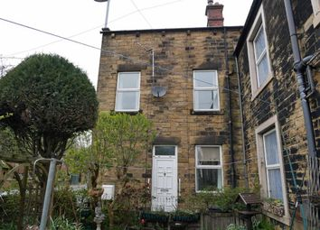 Thumbnail 1 bed end terrace house to rent in Church Street, Morley