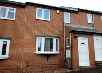 Thumbnail 3 bed terraced house for sale in Moore Street Villas, Gateshead