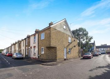 Thumbnail 1 bedroom maisonette for sale in East Street, Gillingham, Kent