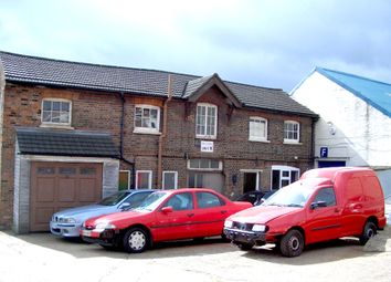Holly Street Business Park (K), 19 Union Street, Luton, Bedfordshire LU1. Commercial property to let