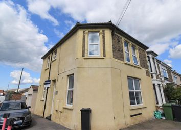 Thumbnail 2 bed flat for sale in First Floor Flat, Hanham Road, Kingswood