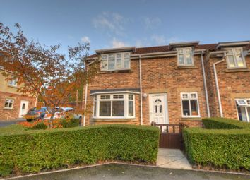 Thumbnail 2 bed end terrace house for sale in Beamish Place, Benwell, Newcastle Upon Tyne