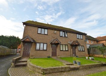 Thumbnail 1 bed flat to rent in Rushes Court, Rushes Road, Petersfield