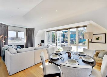 Thumbnail 3 bed flat for sale in 15 Kidderpore Avenue, Hampstead, London