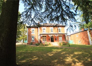 Thumbnail 1 bed flat to rent in Barbara Mousley House, 44 Bromsgrove Road