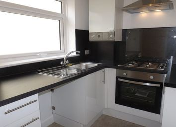 Thumbnail 1 bedroom flat to rent in Seagrove Road, Portsmouth