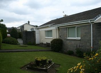 Thumbnail 3 bed bungalow for sale in 11A Old Hall Drive, Newton Stewart