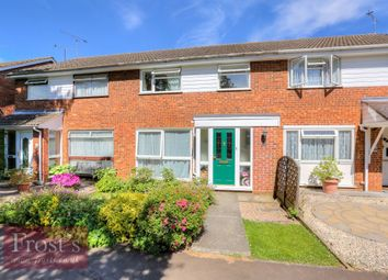 Thumbnail 3 bedroom property to rent in Knowle Drive, Harpenden, Herts