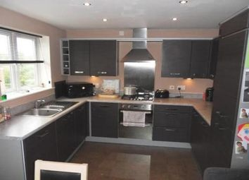 Thumbnail 4 bed semi-detached house to rent in Scampston Drive, East Ardsley, Wakefield
