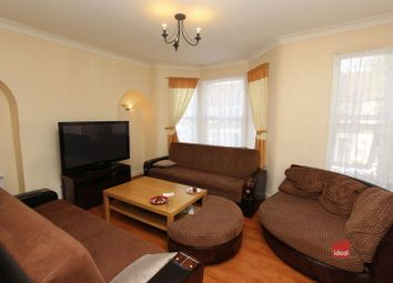 Thumbnail 1 bed flat to rent in Skeffington Road, East Ham