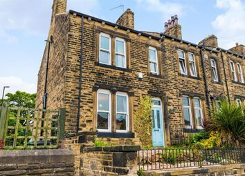 3 bed town house for sale in Rushton Street, Calverley LS28