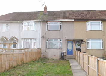 3 bed terraced house for sale in Charles Road, Filton, Bristol BS34