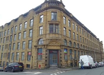 1 bed flat for sale in Woolston Warehouse, Grattan Road, Bradford, West Yorkshire BD1