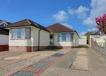 Thumbnail 3 bed detached bungalow for sale in Poplar Grove, Kennington, Oxford