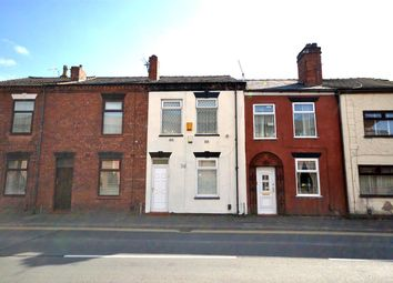 Thumbnail 3 bed terraced house for sale in Mealhouse Lane, Atherton, Manchester