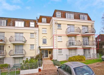 Thumbnail 2 bed flat for sale in Charmouth Road, Lyme Regis