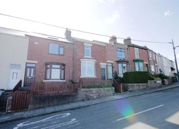 Thumbnail 2 bed terraced house to rent in Benville Terrace, New Brancepeth, Durham