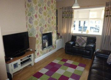 Thumbnail 3 bed terraced house for sale in Jacob Street, Toxteth, Liverpool