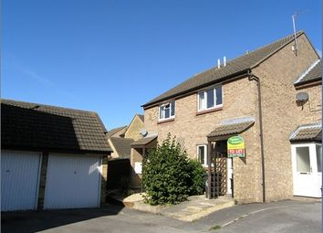 Thumbnail 2 bed terraced house to rent in Burwell Meadow, Witney