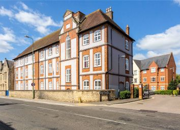 Thumbnail 1 bed flat for sale in Oxford Military College, Bennett Crescent, Cowley, Oxford
