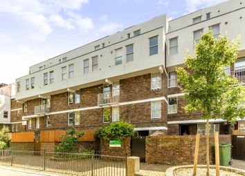 Thumbnail 3 bed flat for sale in Caldy Walk, Islington