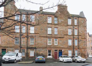 Thumbnail 1 bedroom flat for sale in 41 Balfour Street, Leith, Edinburgh