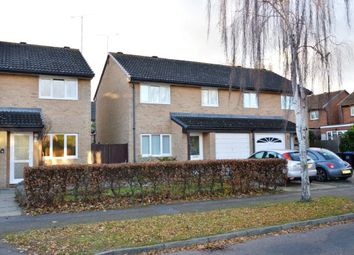 Thumbnail 3 bed property to rent in Forresters Drive, Welwyn Garden City